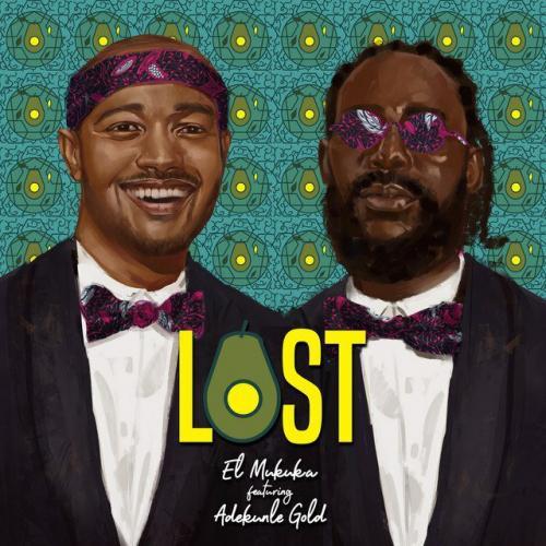 El Mukuka – Lost Ft. Adekunle Gold mp3 download
