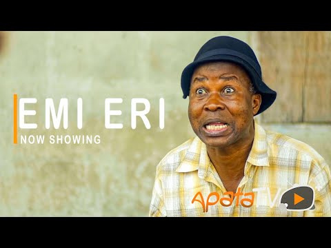 Movie  Emi Eri Latest Yoruba Movie 2021 Drama mp4 & 3gp download