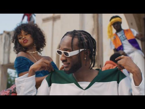 Eugy x Chop Daily – My Touch mp3 download