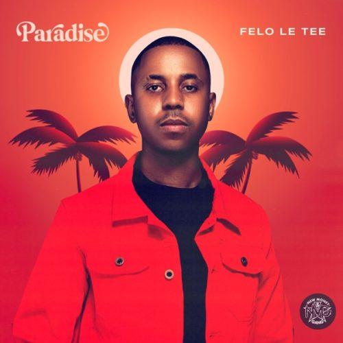 Felo Le Tee – Chomi Ft. Lihle Bliss, Bontle Smith mp3 download