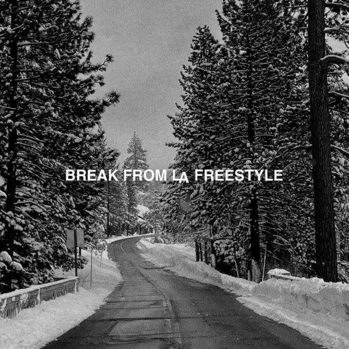 G-Eazy – Break From L.A. Freestyle mp3 download