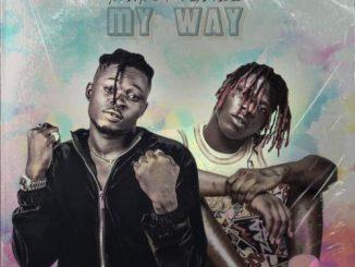 Godingold - My Way Ft. Seyi Vibez