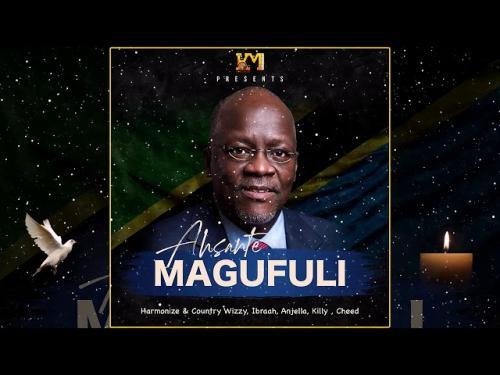 Harmonize, Country Wizzy, Cheed, Killy, Ibraah, Anjella – Asante Magufuli mp3 download