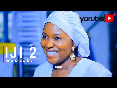 Movie  Iji 2 (Storm)Latest Yoruba Movie 2021 Drama mp4 & 3gp download