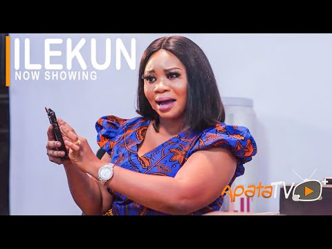 Movie  Ilekun Latest Yoruba Movie 2021 Drama mp4 & 3gp download