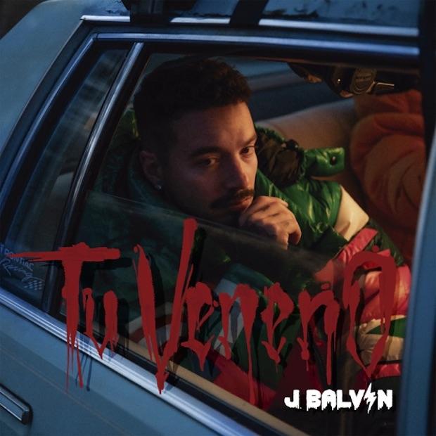J Balvin – Tu Veneno mp3 download