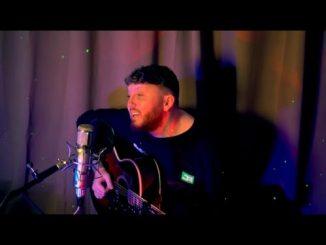 James Arthur - i love you (Billie Eilish Cover)
