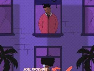 Joel Prodigee - A-Game Ft. PsychoYP