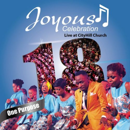 Joyous Celebration – I Am mp3 download
