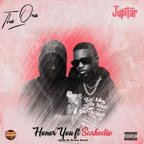 Jupitar – Honor You Ft. Sarkodie mp3 download