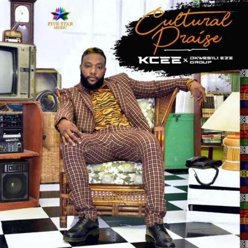 Kcee & Okwesili Eze Group – Cultural Praise Vol 5 mp3 download