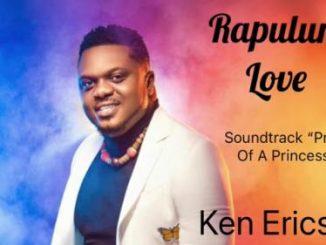 Ken Erics - Rapulum Love