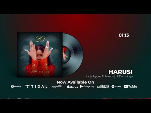 Lady Jaydee – Harusi Ft. Mandojo & Domokaya mp3 download