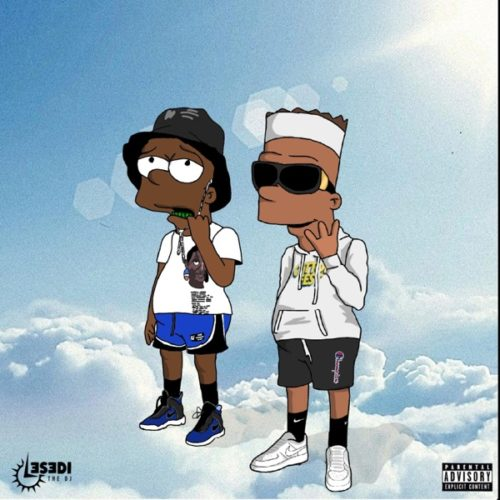 LesediTheDJ – Blessings Ft. Blxckie mp3 download