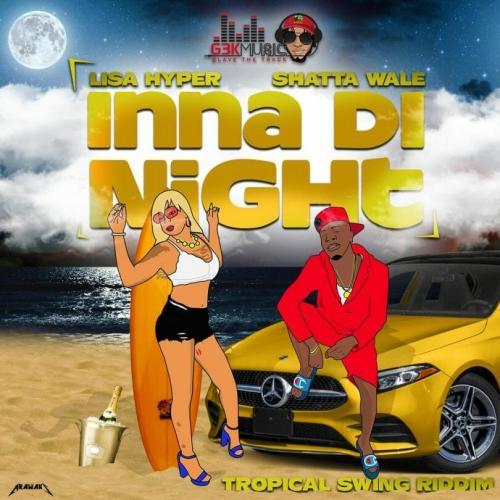 Lisa Hyper – Inna Di Night Ft. Shatta Wale mp3 download