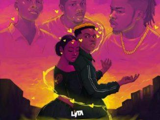 Lyta - Are You Sure Ft. Zinoleesky, Emo Grae, Naira Marley