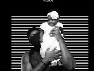 Medikal - The Professor