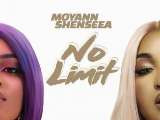 Moyann - No Limit Ft. Shenseea