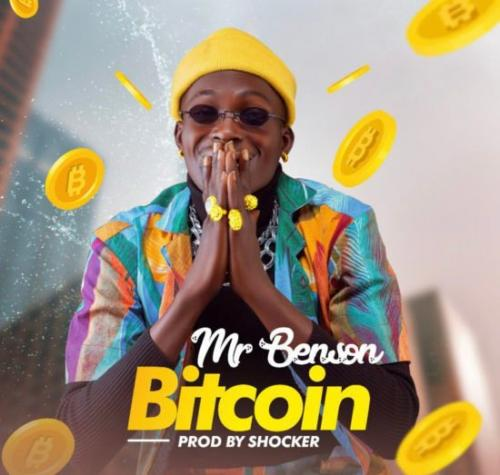 Mr Benson – Bitcoin mp3 download