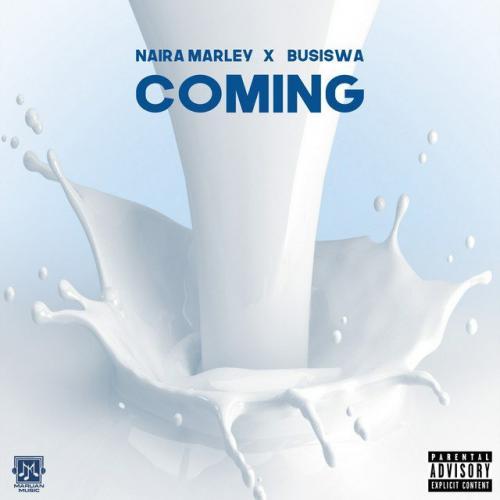 Naira Marley – Coming Ft. Busiswa mp3 download