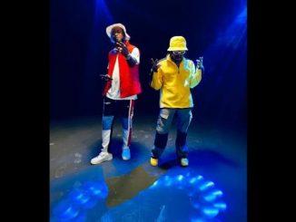 VIDEO: Nautyca Ft. Fancy Gadam - Jeje
