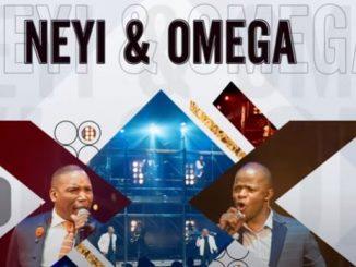Neyi Zimu & Omega Khunou - Rea Ho Boka (Friends In Praise)
