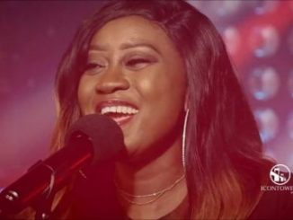 Nikki Laoye - None + You = Me (Live in the U.K.)
