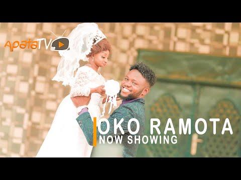 Movie  Oko Ramota Latest Yoruba Movie 2021 Drama mp4 & 3gp download