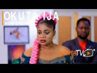 Okuta Ija Latest Yoruba Movie 2021 Drama