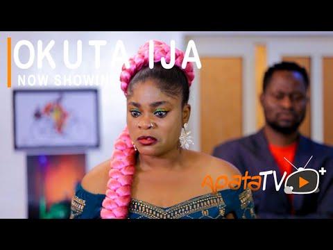 Movie  Okuta Ija Latest Yoruba Movie 2021 Drama mp4 & 3gp download