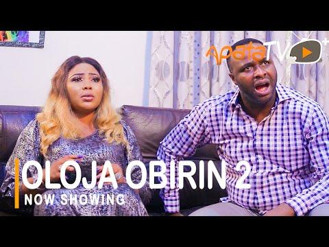 Movie  Oloja Obirin 2 Latest Yoruba Movie 2021 Drama mp4 & 3gp download