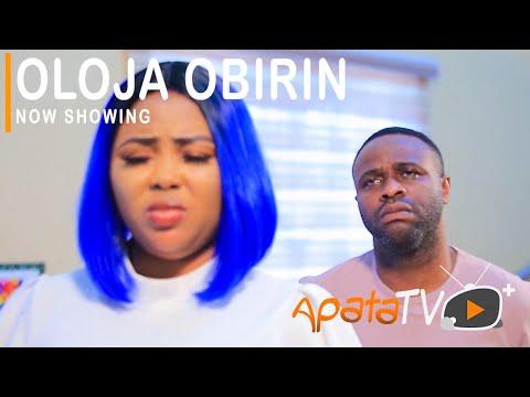 Movie  Oloja Obirin Latest Yoruba Movie 2021 Drama mp4 & 3gp download