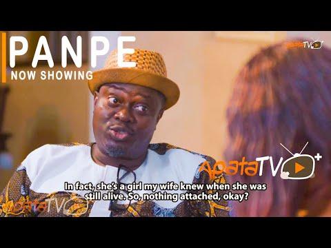 Movie  Panpe Latest Yoruba Movie 2021 Drama mp4 & 3gp download