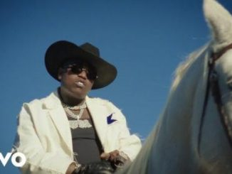Peewee Longway, Cassius Jay - White Horse