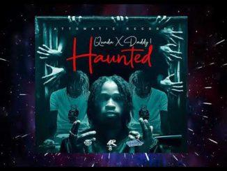Quada x Daddy1 - Haunted