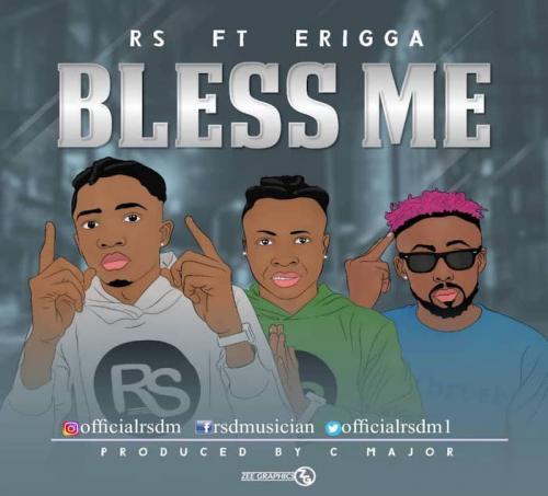 RS Ft. Erigga – Bless Me mp3 download