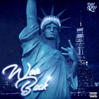 Rah Swish – WOO BACK mp3 download