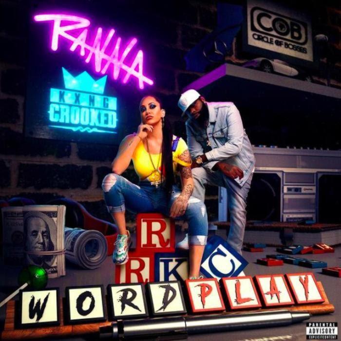 Ranna Royce – Wordplay Ft. KXNG CROOKED mp3 download
