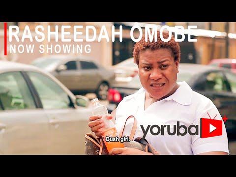 Movie  Rasheedah Omobe Latest Yoruba Movie 2021 Drama mp4 & 3gp download