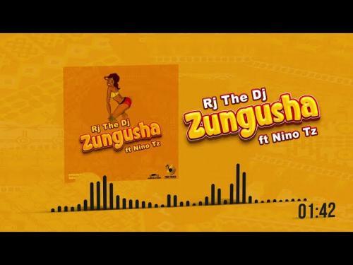 Rj The Dj Ft. Nino Tz – Zungusha mp3 download