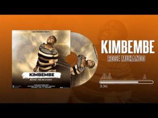 Rose Muhando - Kimbembe
