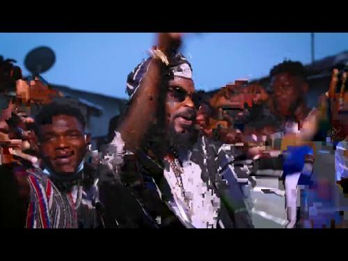 Samini – Gɔbε mp3 download