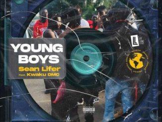 Sean Lifer - Young Boys Ft. Kwaku DMC