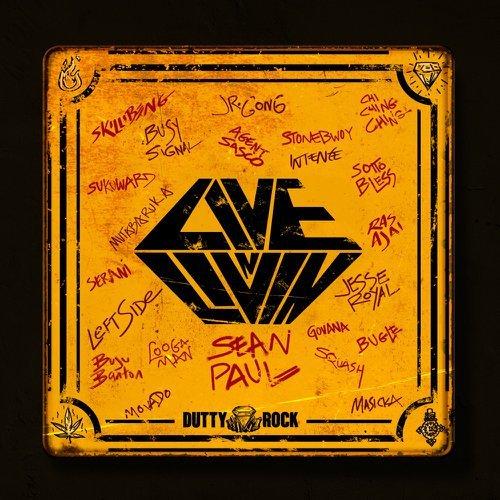 Sean Paul – Crazy Ft. Buju Banton mp3 download