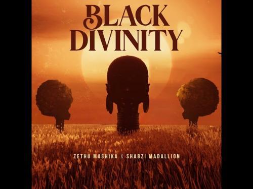 Shabzi Madallion – Black Divinity mp3 download