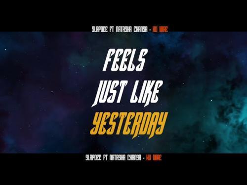 Slapdee Ft. Natasha Chansa – Ku Wire mp3 download