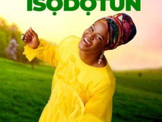 [Album] Sola Allyson - Isodotun Mp3 Audio