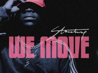 StoneBwoy - We Move (Freestyle)