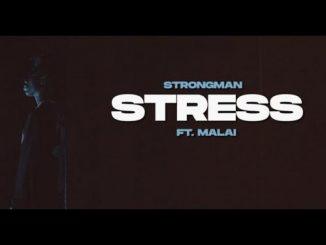 Strongman - Stress