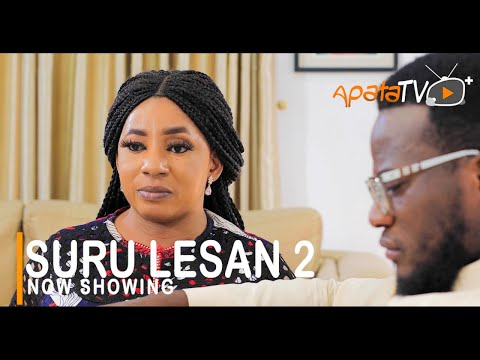 Movie  Suru Lesan 2 Latest Yoruba Movie 2021 Drama mp4 & 3gp download
